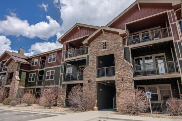 152 Village Road B105, Granby, CO 80446 (MLS #4910670) :: 8z Real Estate