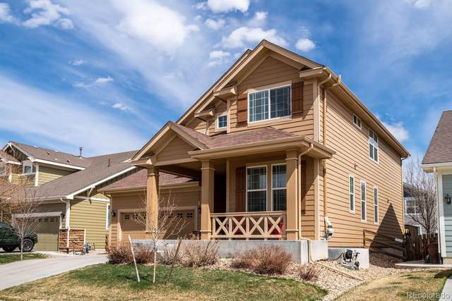 1149 Koss Street, Erie, CO 80516 (#4910824) :: The Harling Team @ HomeSmart