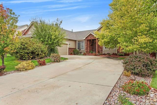 119 Birdie Drive, Milliken, CO 80543 (MLS #4911545) :: 8z Real Estate