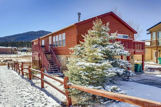 27 Redtail Court, Dillon, CO 80435 (#4911586) :: The DeGrood Team