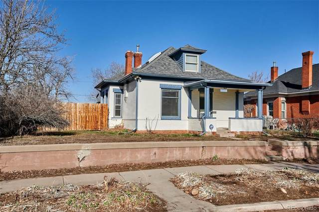 2467 S Bannock Street, Denver, CO 80223 (#4911753) :: Arnie Stein Team | RE/MAX Masters Millennium