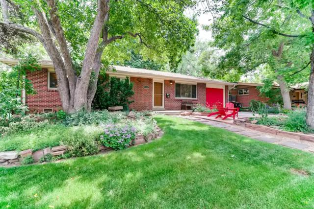 130 S 34th Street, Boulder, CO 80305 (#4911850) :: Bring Home Denver with Keller Williams Downtown Realty LLC