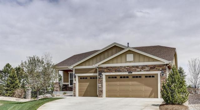 15414 Xenia Court, Thornton, CO 80602 (#4911859) :: House Hunters Colorado