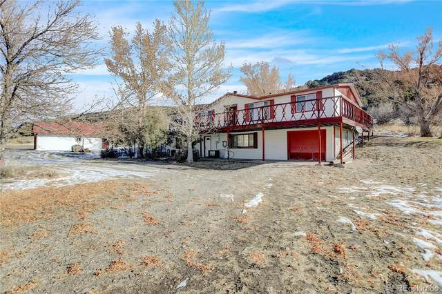 4645 County Road 7, Craig, CO 81625 (MLS #4911898) :: Neuhaus Real Estate, Inc.