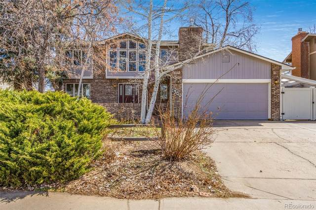 1300 38th Avenue, Greeley, CO 80634 (#4912054) :: The Brokerage Group