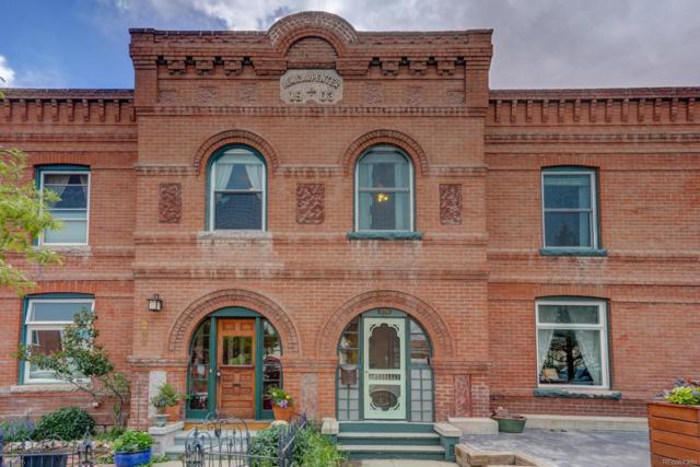 239 E Street, Salida, CO 81201 (#4912142) :: Mile High Luxury Real Estate