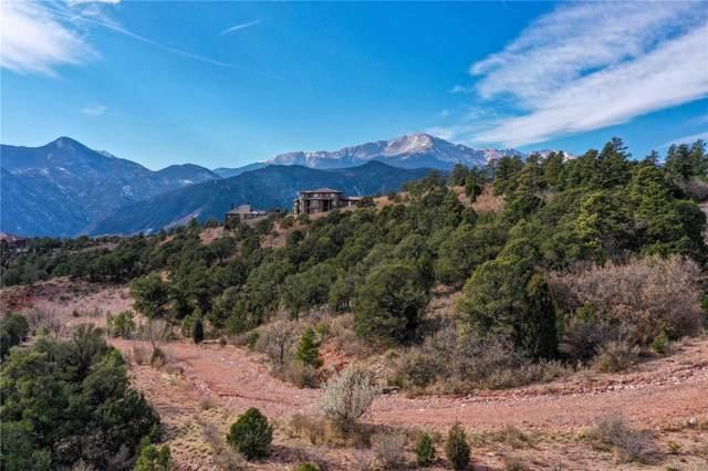 3810 Cedar Heights Drive, Colorado Springs, CO 80904 (MLS #4912419) :: 8z Real Estate