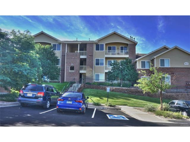2672 S Cathay Way #304, Aurora, CO 80013 (MLS #4912494) :: 8z Real Estate