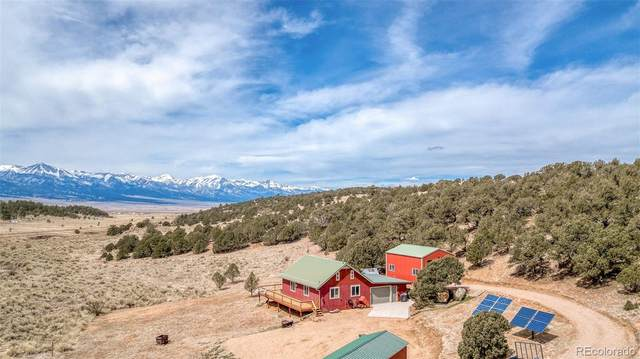 2483 Co Rd 310, Westcliffe, CO 81252 (#4912631) :: The DeGrood Team