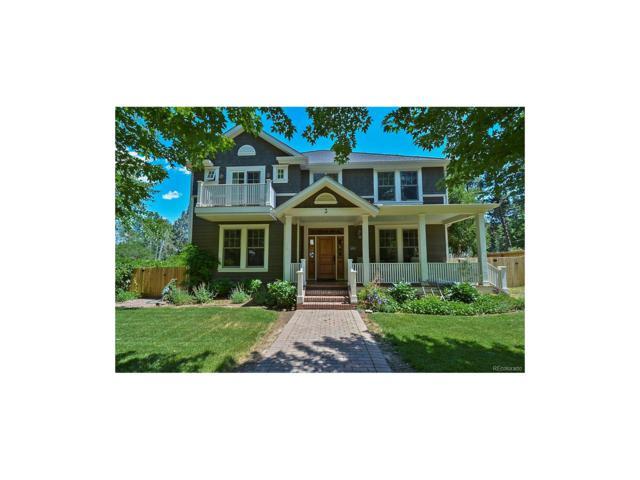 3 Mesa Lane, Colorado Springs, CO 80904 (MLS #4912797) :: 8z Real Estate