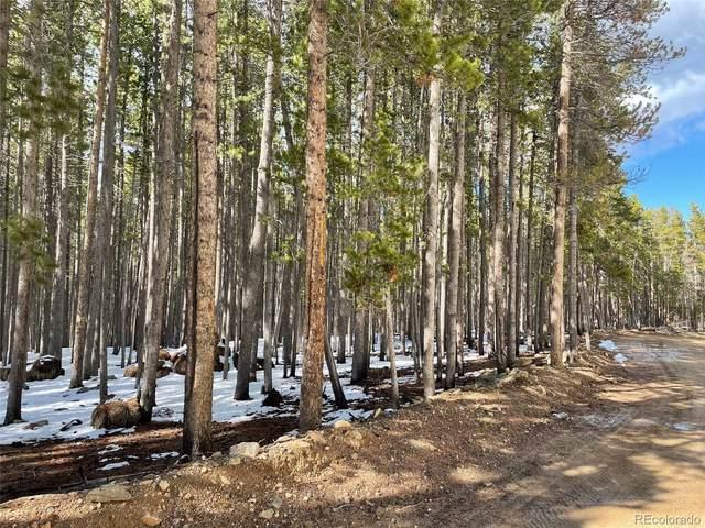 00 Elk Trail, Evergreen, CO 80439 (#4912847) :: HomeSmart