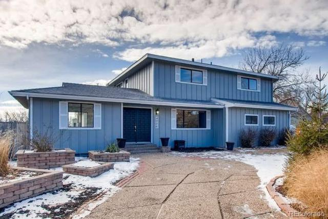 4006 W 22nd Street, Greeley, CO 80634 (#4912887) :: The Griffith Home Team