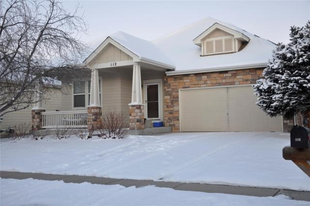 112 Apache Plume Street, Brighton, CO 80601 (MLS #4912900) :: Bliss Realty Group