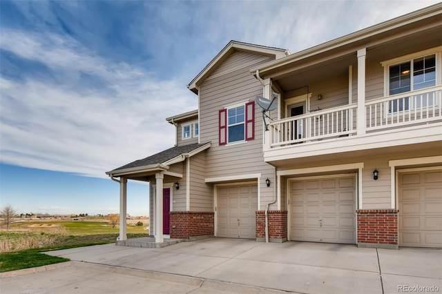 13142 Grant Circle C, Thornton, CO 80241 (MLS #4913247) :: 8z Real Estate