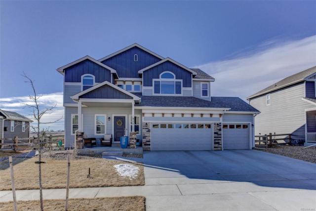 511 Kansas Avenue, Berthoud, CO 80513 (MLS #4913276) :: Kittle Real Estate