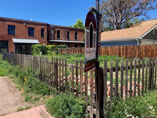 3155 Stout Street, Denver, CO 80205 (#4913335) :: Re/Max Structure