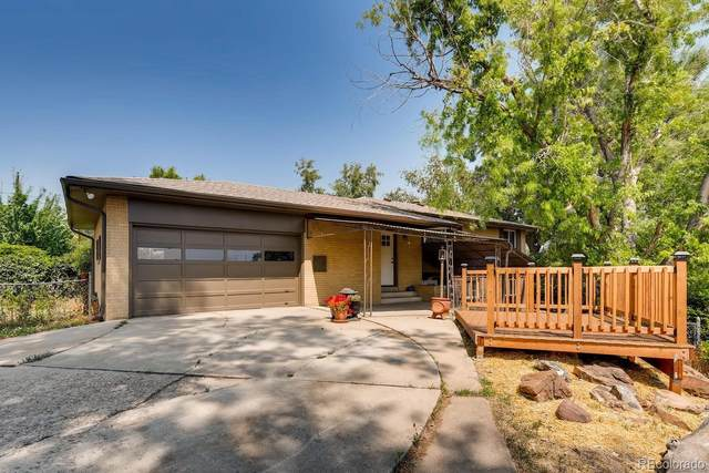 5406 Cody Street, Arvada, CO 80002 (#4913615) :: Bring Home Denver with Keller Williams Downtown Realty LLC