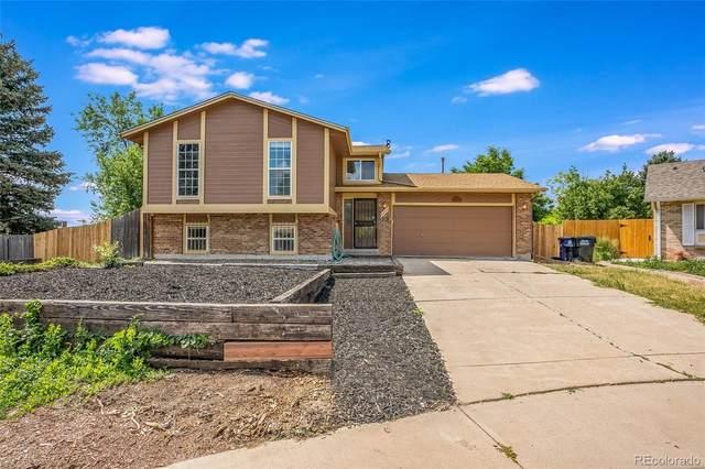 9644 W Grand Avenue, Denver, CO 80123 (#4913830) :: Symbio Denver