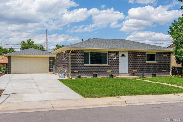 6611 Gifford Drive, Commerce City, CO 80022 (#4914035) :: Berkshire Hathaway HomeServices Innovative Real Estate