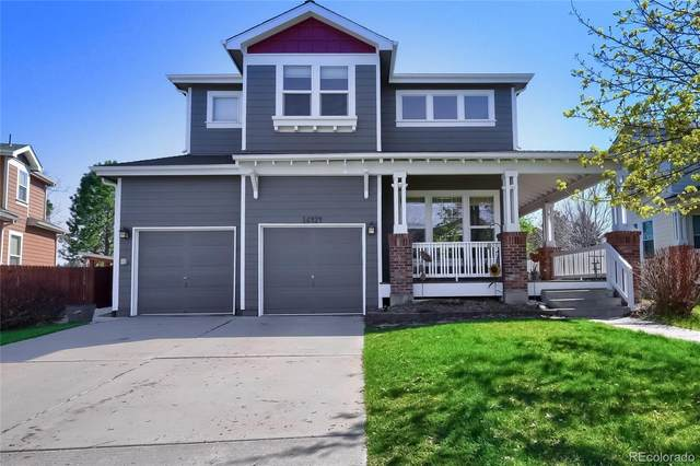 16424 Homestead Court, Parker, CO 80134 (#4914179) :: Relevate | Denver
