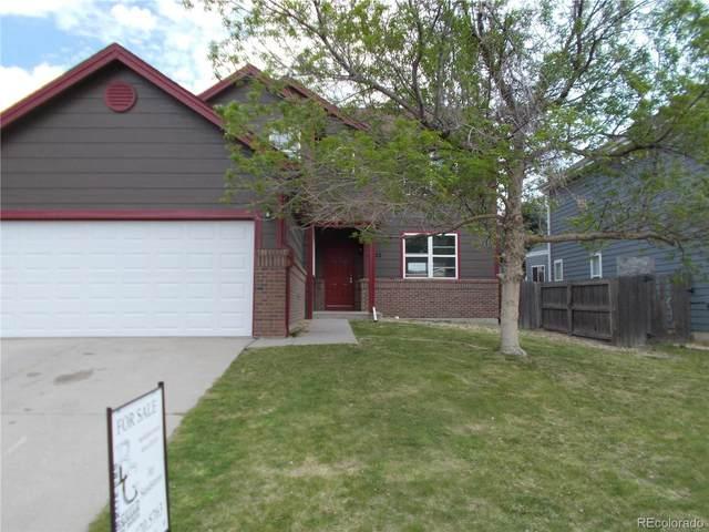 4722 Durham Court, Denver, CO 80239 (#4914562) :: Wisdom Real Estate