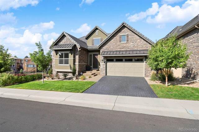 5951 S Olive Court, Centennial, CO 80111 (#4914912) :: The Healey Group