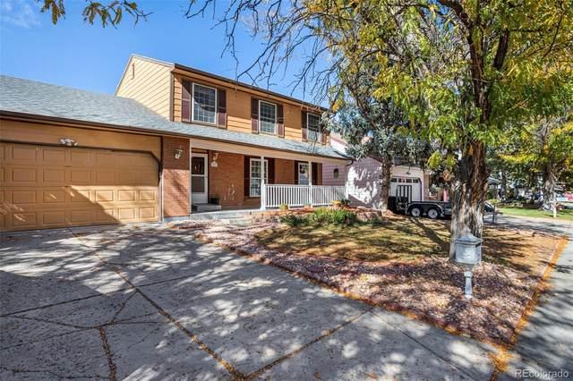1413 S Kittredge Street, Aurora, CO 80017 (#4915264) :: Venterra Real Estate LLC