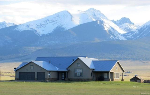 1429 County Road 130, Westcliffe, CO 81252 (#4915464) :: Bring Home Denver