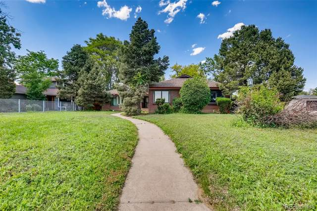 3739 E 26th Avenue Parkway, Denver, CO 80205 (#4915512) :: The DeGrood Team