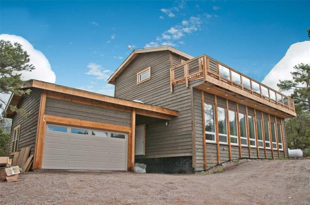 4201 Caprice Way, Crestone, CO 81131 (MLS #4915744) :: 8z Real Estate