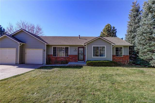 15947 E 13th Avenue, Aurora, CO 80011 (#4915749) :: The DeGrood Team