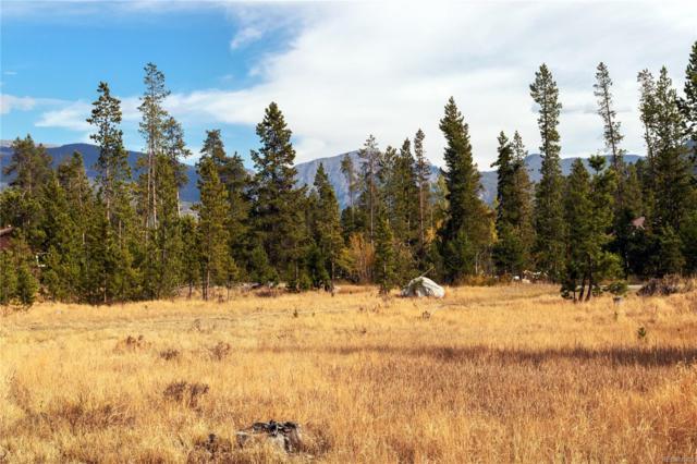 763 County Road 4781, Grand Lake, CO 80447 (#4915969) :: James Crocker Team