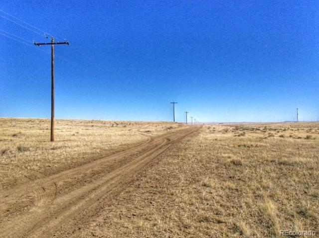 Lot 113 Colorado Buffalo Ranch, Walsenburg, CO 81089 (#4916270) :: James Crocker Team