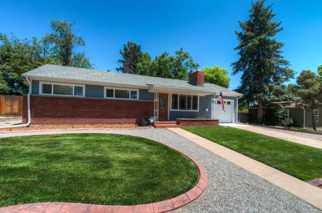 5710 S Hickory Street, Littleton, CO 80120 (#4916274) :: The Pete Cook Home Group