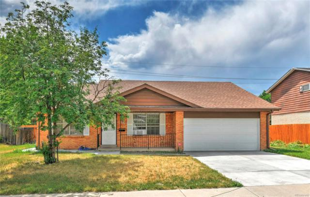9995 Pecos Street, Thornton, CO 80260 (#4916489) :: Structure CO Group