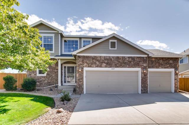 3514 Maple Circle, Brighton, CO 80601 (#4916524) :: The Peak Properties Group