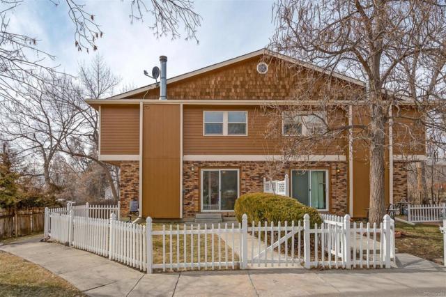 229 Bross Street C, Longmont, CO 80501 (MLS #4916717) :: Keller Williams Realty