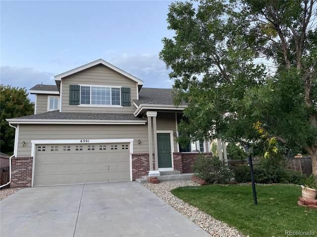 6301 Utica Avenue, Firestone, CO 80504 (#4916851) :: Bring Home Denver with Keller Williams Downtown Realty LLC