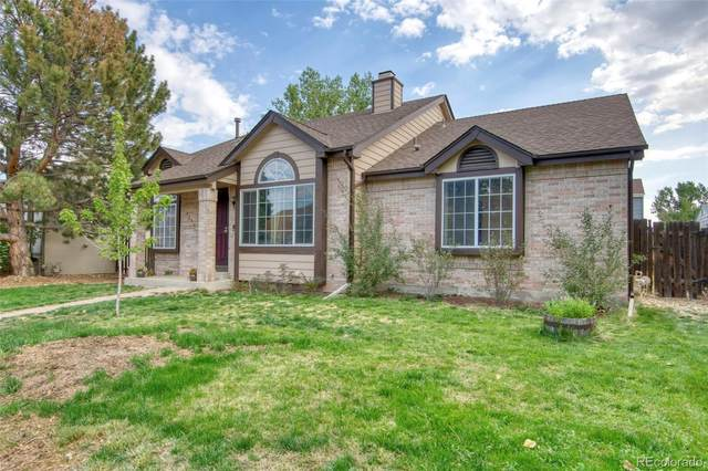 4344 Malaya Street, Denver, CO 80249 (#4917337) :: HomeSmart Realty Group