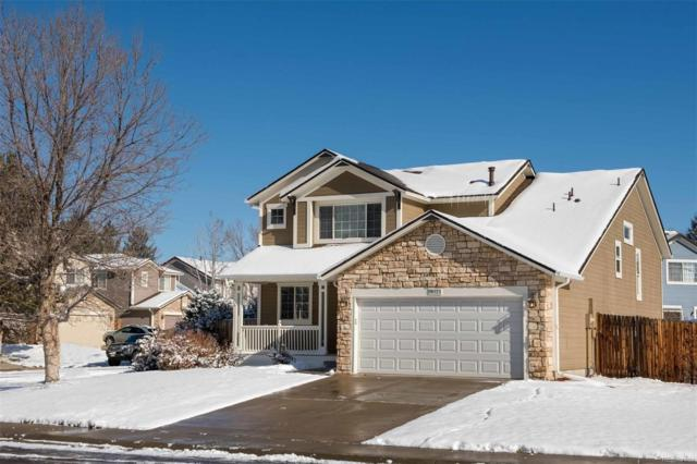 19025 E Grand Circle, Aurora, CO 80015 (#4917401) :: Bring Home Denver