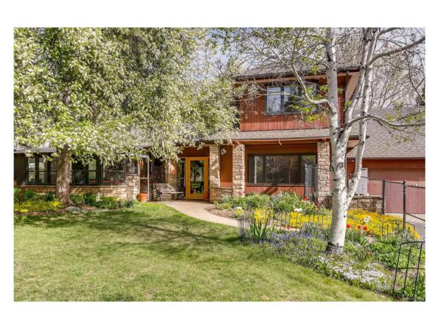 9810 Isabelle Road, Lafayette, CO 80026 (MLS #4917475) :: 8z Real Estate