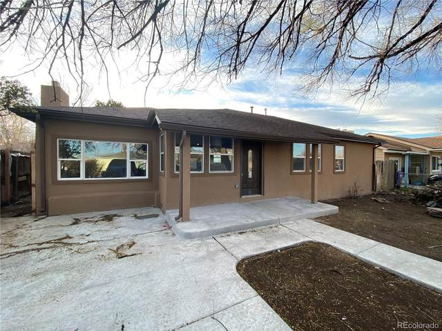 1623 S Meade Street, Denver, CO 80219 (#4917619) :: Re/Max Structure