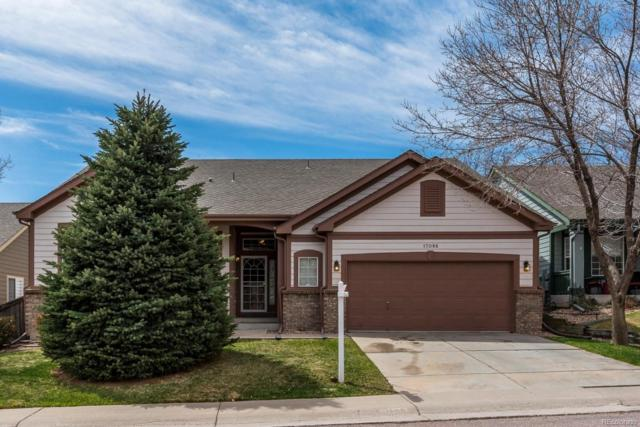 17086 Cornerstone Drive, Parker, CO 80134 (#4917797) :: The Peak Properties Group