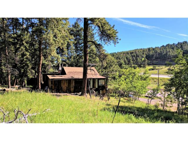 26764 Rascal Lane, Conifer, CO 80433 (MLS #4918068) :: 8z Real Estate