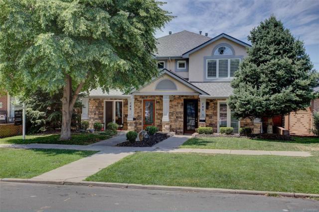 145 Harrison Street, Denver, CO 80206 (#4918582) :: My Home Team
