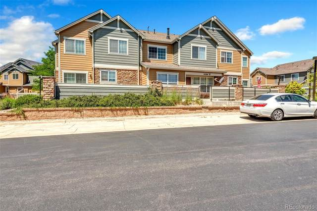 14300 Waterside Lane V3, Broomfield, CO 80023 (#4918864) :: Berkshire Hathaway HomeServices Innovative Real Estate