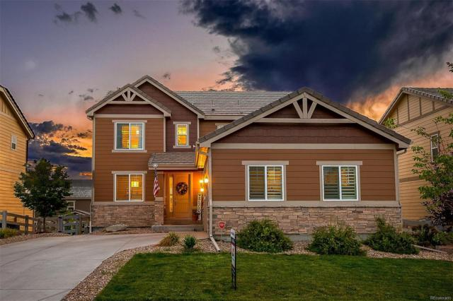 15991 Williams Place, Broomfield, CO 80023 (#4918972) :: The Peak Properties Group