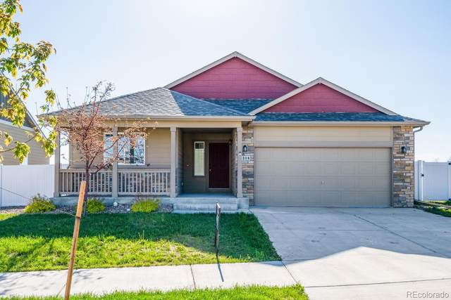 3318 Auklet Drive, Berthoud, CO 80513 (#4919011) :: West + Main Homes