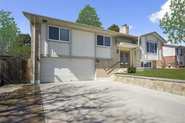 2115 S Zang Way, Lakewood, CO 80228 (#4919181) :: My Home Team