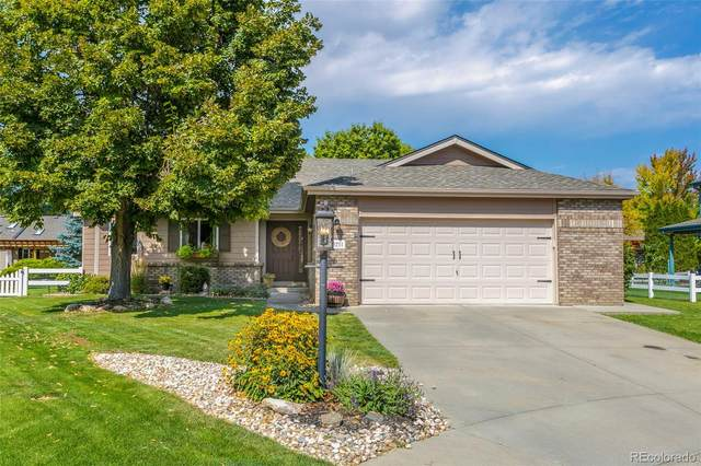 3231 Tacanecy Place, Loveland, CO 80537 (#4919542) :: Bring Home Denver with Keller Williams Downtown Realty LLC